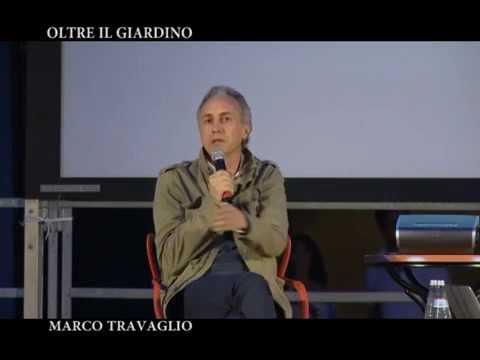 Incontro con Marco Travaglio
