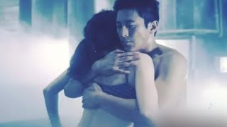 Korean mix Hindi songs - Korean romantic Crush Love story 2018 - Love 911