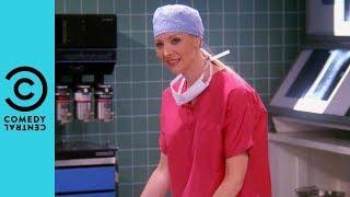 Phoebe Buffay: The Soap Superstar | Friends