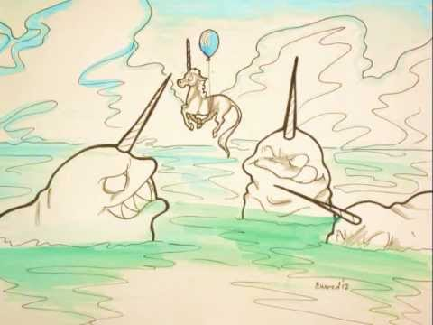 A Narwhal Song (An Original)