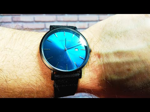 Мужские наручные часы Geekthink / Men's Wrist Watch Geekthink