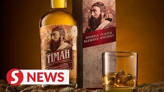 PKR MP: Drinking Tiṁah whiskey is like 'drinking Malay women'