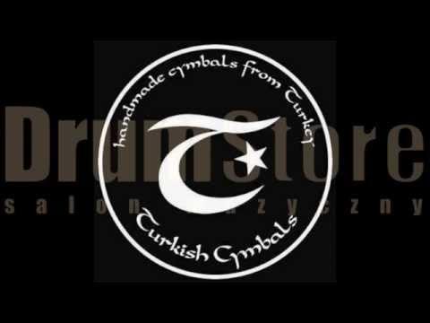 Turkish Cymbals - Testing By Paweł Twardoch