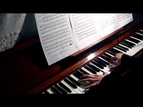 My favorite things  (Piano) + Free sheet music