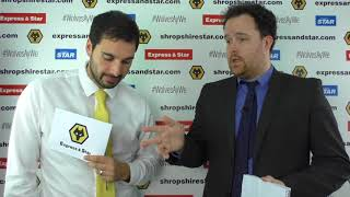 wolves v leeds tim spiers and nathan judah preview