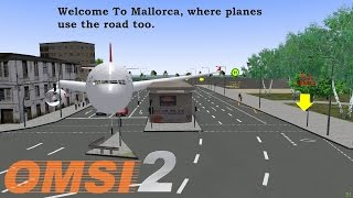 Omsi 2: Addon Mallorca Review | I cancelled my holiday after playing this