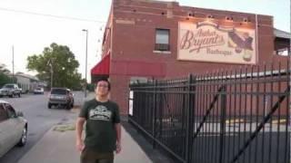 Arthur Bryant's BBQ: Food Vlog #4