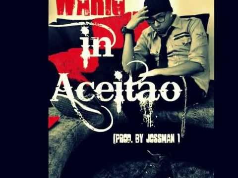 Aceitao  x  Wario Super Star Prod.(Jossman) (DrunkzMonkeyRec)