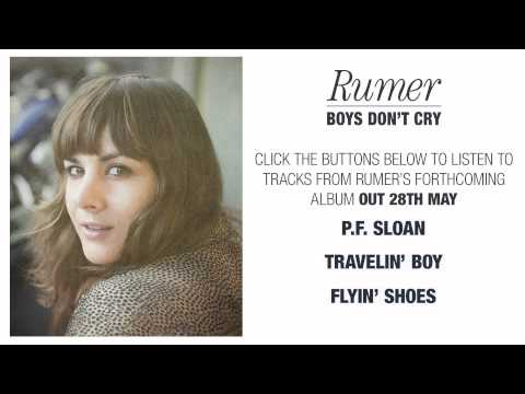Rumer - Boys Don't Cry [Preview] Mp3