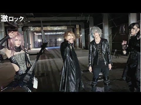 "JILUKA、""5周年の集大成と新旧の歴史を詰め込んだ""初ベスト・アルバム『XANADU』リリース!―激ロック 動画メッセージ"