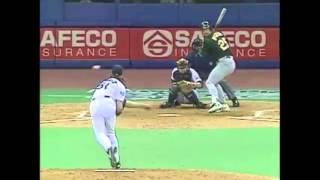 Jose Canseco & Mark McGwire Highlights