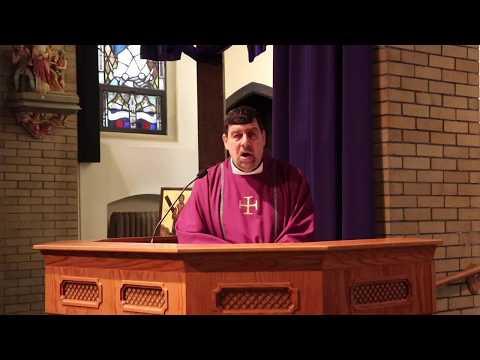 St Andrew the Apostle Parish Mass
