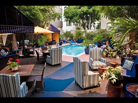 Riviere South Beach Hotel Miami Hotels Florida
