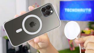 YA TENEMOS el iPHONE 12 MagSafe!!!!!!! No lo vas a creer...
