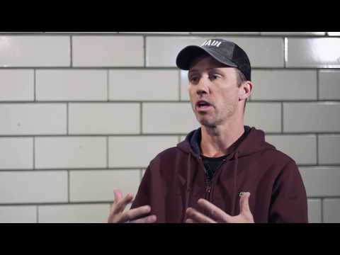 Jeffrey Donovan - 'Preparing for Fargo'