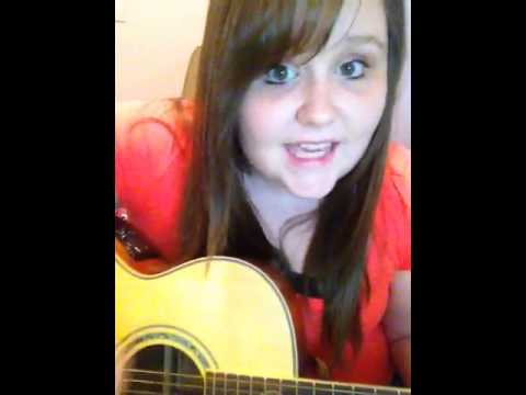 So Easy, Phillip Phillips (covered by Sydney Ward)