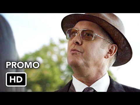 """The Blacklist 7x12 Promo """"Cornelius Ruck"""" (HD) Season 7 Episode 12 Promo"""