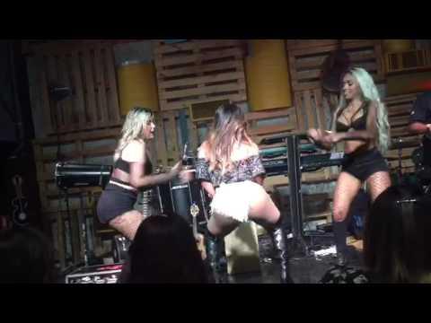 Baile da Gabily - Gabily  Show- Paiol 08- Lapa- RJ