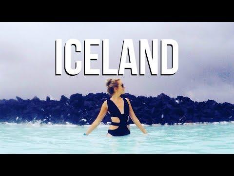 ICELAND | Travel Diary