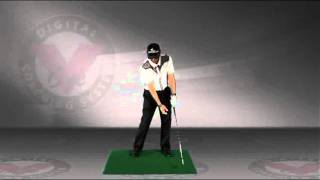 Medicus Golf Schools - 9 Different Wedge Shots with Each Wedge