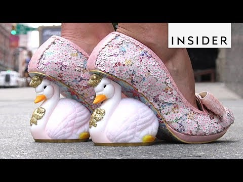 Download Youtube: Incredible Shoes
