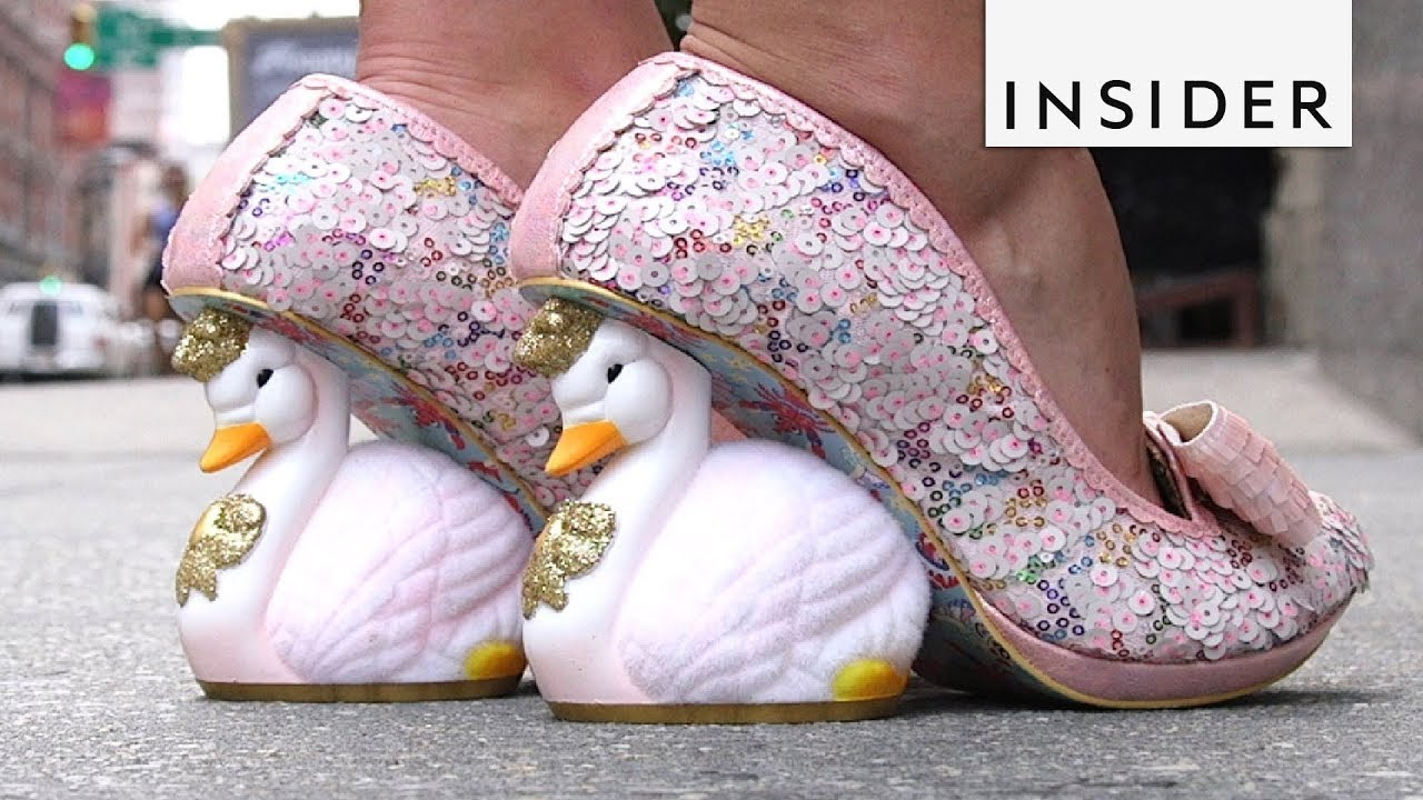 6f7b3eb61e5 Incredible Shoes You Need In Your Closet - YouTube