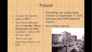 world economic crisis of the 1930s - the Great Depression .wmv