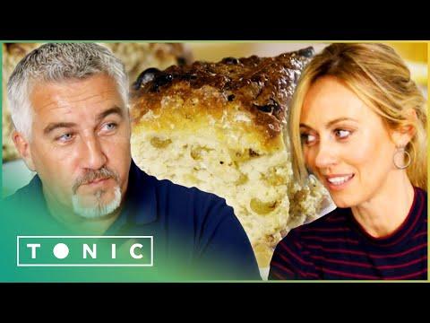 Paul Explores Dublin's Unique Pastries with Clodagh McKenna | Paul Hollywood's City Bakes | Tonic