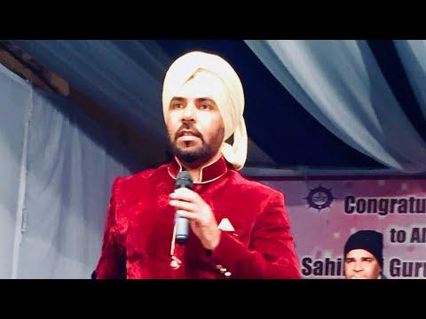 Kanth Kaler | Live Mahaan Sant Sammelan In Ldh Song Pani Uthe Pathra Nu Tarda Live