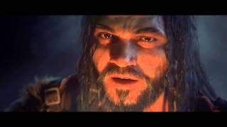 Total War ATTILA – Официальный анонсируемый трейлер (RUS)