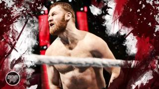 "2016: Sami Zayn 3rd WWE Theme Song - ""Worlds Apart"" + Download Link ᴴᴰ"