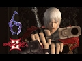 Crimson Skeletons play Devil May Cry 3 (PS3) Part 06