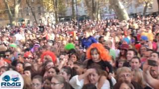 Grande Delormeau Dance à Grenoble avec RMG et Camille Combal !