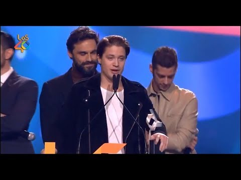 Kygo y Selena Gómez Mejor Videoclip Internacional - LOS40 Music Awards 2017