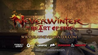 PA Presents:  Neverwinter - The Heart of Fire
