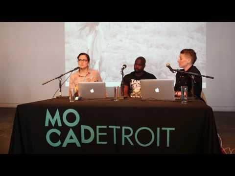 Dana Hoey Five Rings Artist Talk
