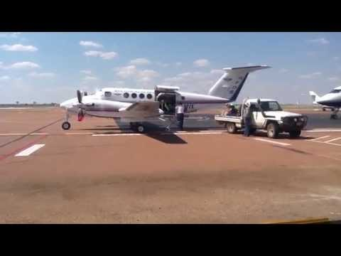 What is an RFDS emergency like?