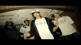 Killa Kidd ft. JayR - Callin Me Dey Cuzzin (SJ FILM) thumbnail
