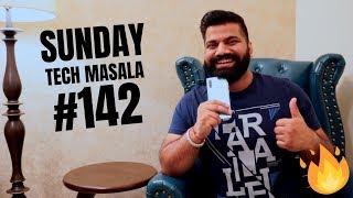 #142 Sunday Tech Masala - iPhone 11 Unboxing + Giveaway? #BoloGuruji