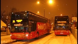 2 Polskie Busy Zima 2013