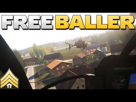 Freeballer