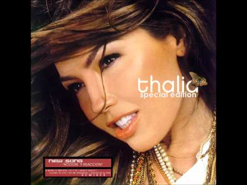 Y Seguir - Thalía
