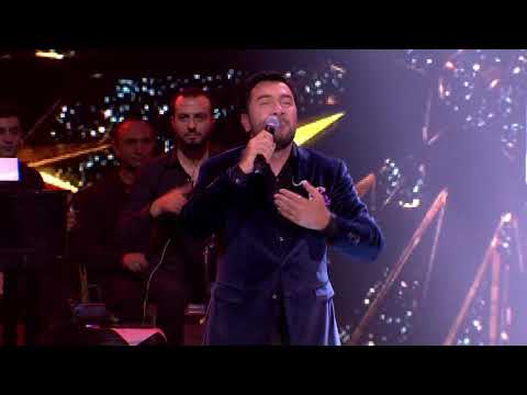 Saro Tovmasyan - Arazn Anca /Concert Version/
