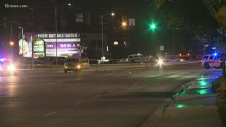 Leaders push to stop deadly pedestrian crashes in the Phoenix area