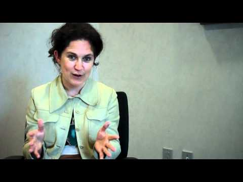 Annabel Crabb gives advice to future Eisenhower Fellows