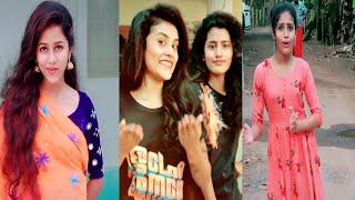 Siruki Sirchi Vantha song mallu girls trending tiktok videos collection|Vasool Raja MBBS