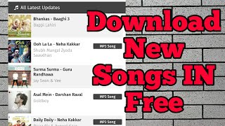 How To Download Latest Bollywood Songs | Best Website | Pagalworld. com | Pro Tech Np