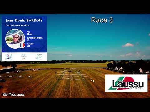 SGP France - Race 3 Briefing