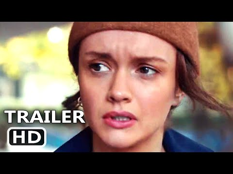 LITTLE FISH Trailer (2021) Olivia Cooke, Jack O'Connell, Romance Movie