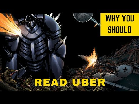 Why You Should Read Uber